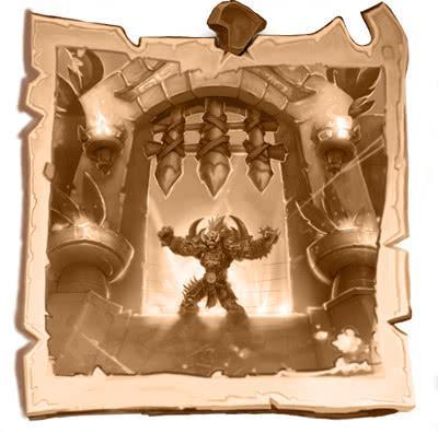 《炉石传说》玩家突破1亿大关 新资料片12月5日上线