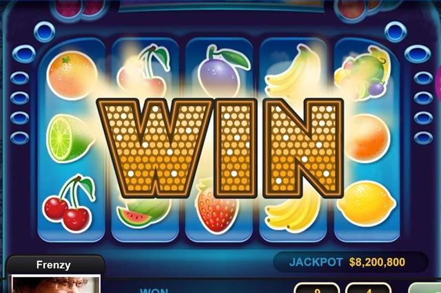 美赌场游戏消费调查 《赌城老虎机》付费转化率最高