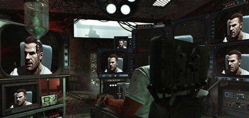 阿凡达男主角为《使命召唤7:黑色行动》配音