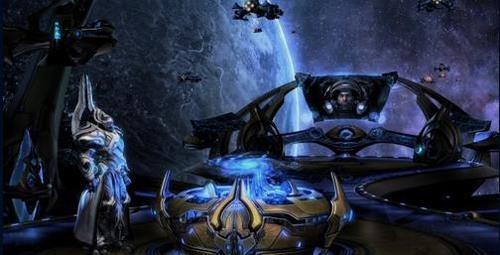 开启星际新征程 SC2:虚空之遗内容大搜罗