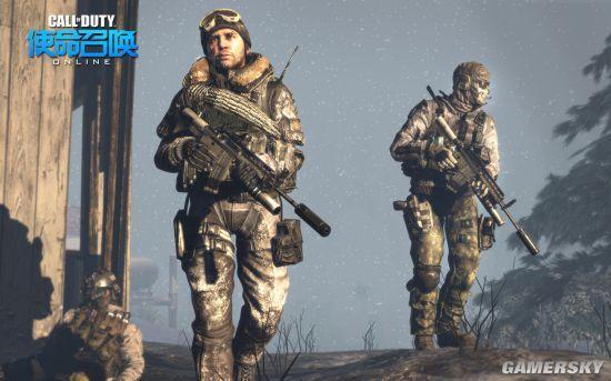 在FPS游戏中,个人实力与团队实力的界定更加复杂
