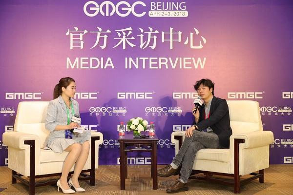 专访盛大游戏副总裁谭雁峰