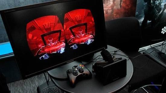 未来正在到来!盘点已经支持VR游戏的网游