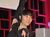 中国风舞蹈表演