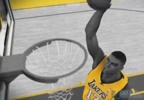 PSP《NBA2K12》欧版游戏下载