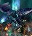 魔兽7.1内容曝光:玩家将直面大法师麦迪文