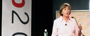 互联网女皇预测:五个方向为你解读互联网趋势