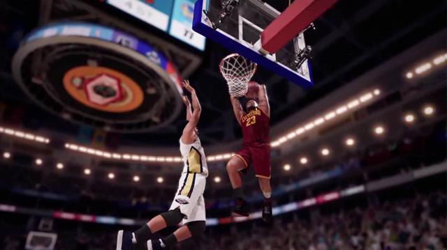 《王牌NBA》评测:轻操作拼策略的NBA赛场