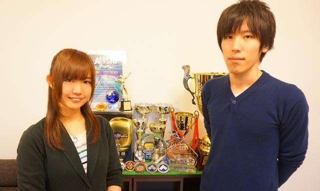 日本职业玩家竟是伊贺忍者后裔 曾获街霸世界冠军