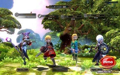 《龙之谷》27日在日本公测 新CG动画放出