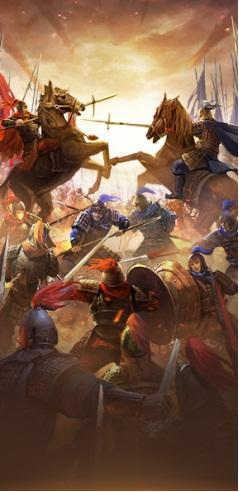 《真龙霸业》端午全新内容 群雄并起打响皇城决战