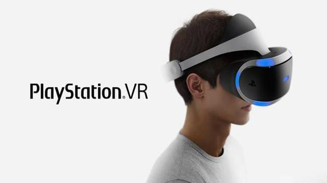有话题第94期:你会期待在VR设备上玩网游吗?