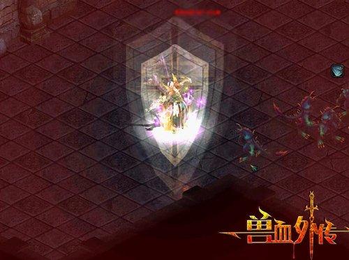 《兽血外传》18日开放测试 四大强PK