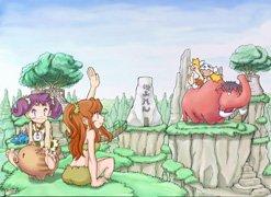 《石器时代2》故事背景
