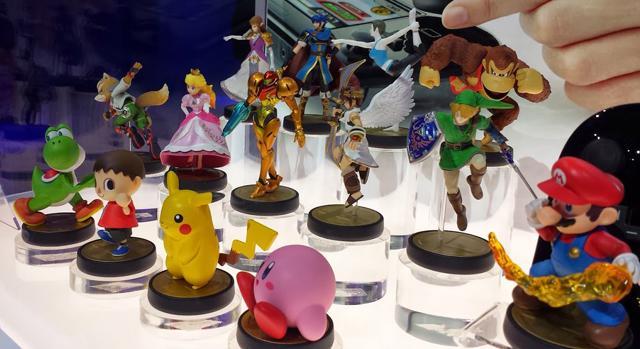 游戏互动玩具市场成热点 玩具大厂抢占忙