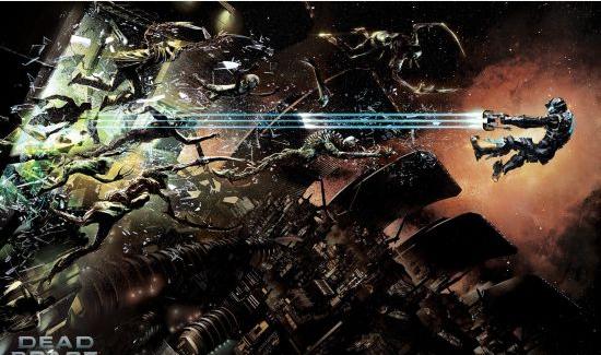 盘点游戏中十大高科技武器