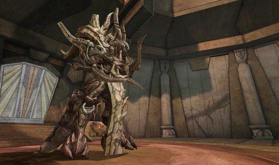 致命诱惑永恒之塔2.0魔道星新技能
