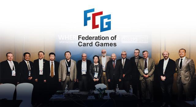 亚博科技祝贺FCG成为IMSA正式成员