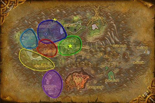 《魔兽世界》4.2新增火源日常及奖励介绍
