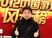 PLU游戏娱乐传媒主持 刘青