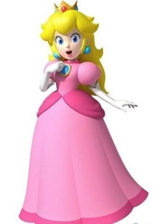 游戏中10大最美女主角 从公主到格斗家都有