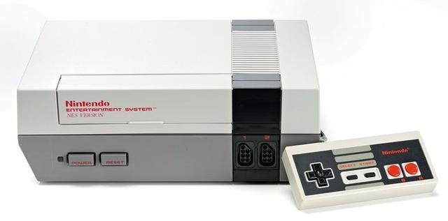 全世界最有名的十款游戏机 你都玩过哪些?