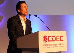 """Chinajoy2015回顾:IP与泛娱乐化仍为业界关注焦点"""""""