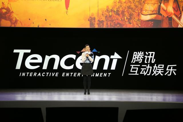 腾讯宣布独代巨人《征途手机版》  3月25日限号删档测试开启