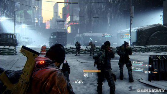 《全境查封锁》行将当着到来2个避免费DLC 会嘉奖品给中心玩家