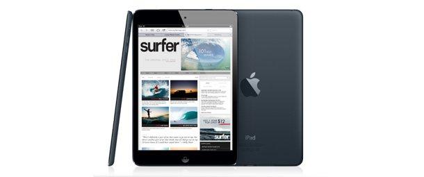 传第5代iPad将大幅变轻变薄 借鉴iPad mini设计