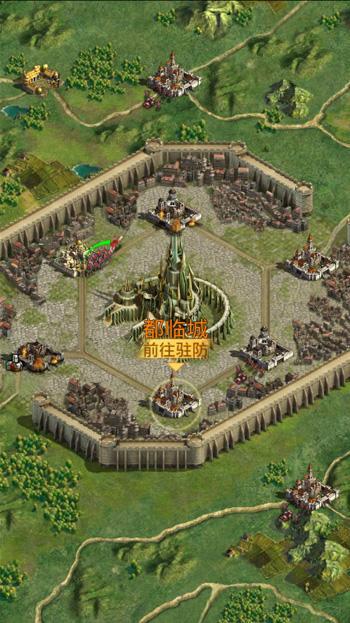 《君王权谋》重回中世纪魔幻战场