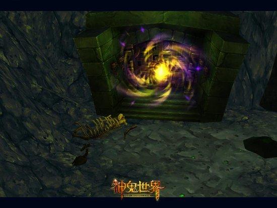 装备强化新玩法《神鬼世界》星尘系统