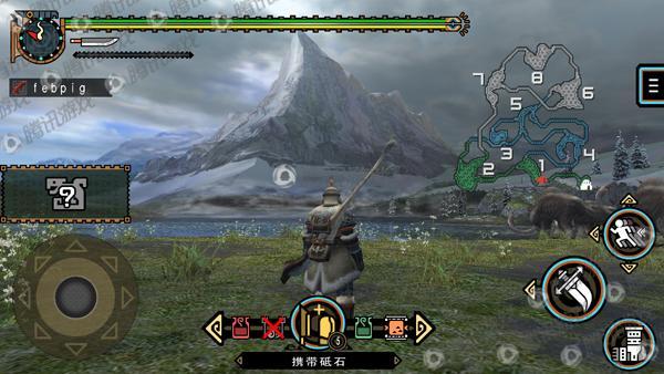 《怪物猎人P2G》评测:再战火龙三百回