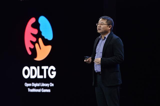 腾讯互娱市场部副总经理侯淼