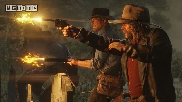 英国游戏一周销量:西部依旧最热闹 车枪球竞争激烈
