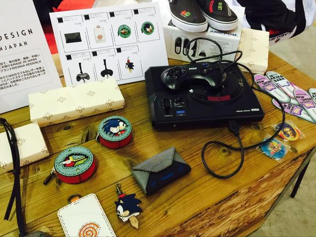四大看点为你解析在变与不变中前行2016东京电玩展