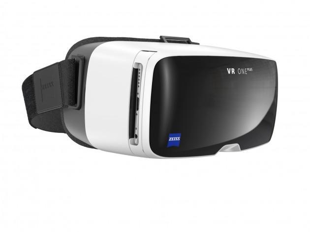 蔡司发布VR One Plus虚拟现实眼镜 支持谷歌白日梦