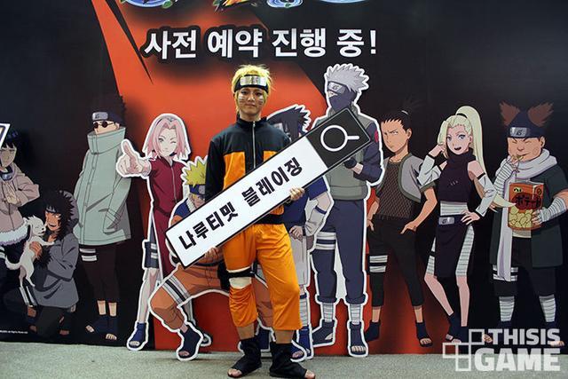 可爱、性感 Gstar 2016 Show Girls全曝光