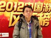 北京软星总经理 姚壮宪