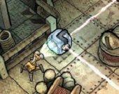 机器人克拉克评测:无死角的新颖体验