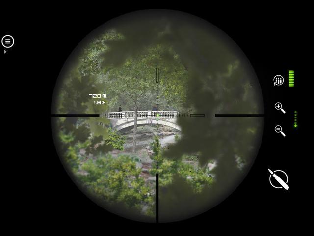 《独狼》评测:孤胆枪手演绎完美复仇