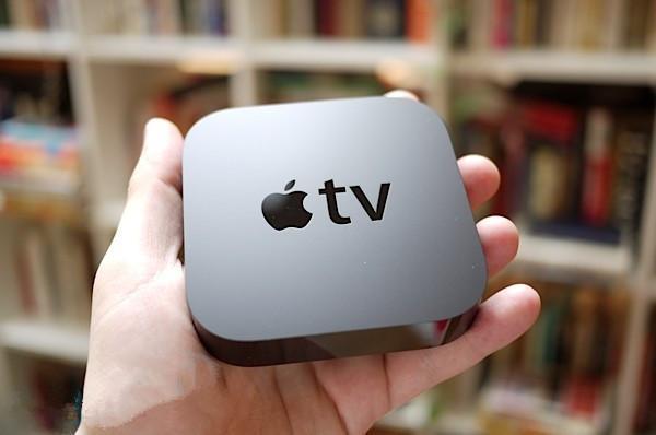 福布斯: Apple TV不会杀死主机游戏
