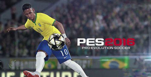 《实况足球2016》PS4独占版曝光