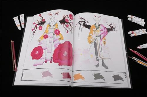 签约陈伟霆,合作美宝莲、国际时尚学院,QQ炫舞手游打造手游界时尚ICON