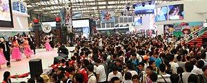 2012年中国游戏产业规模首次突破600亿