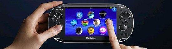 索尼再次确认美版NGP将于2011年内发售