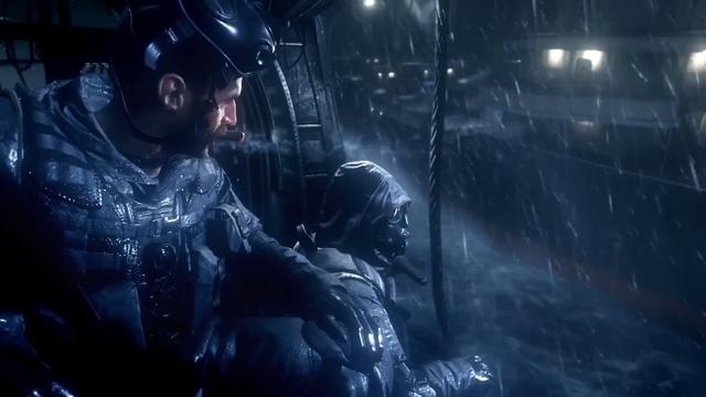 《使命召唤4:现代战争》重制版最低配置公布 HD7850就能玩