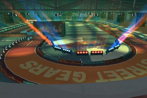 《极速轮滑》玩家揭晓最美风景