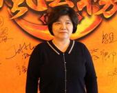 杨英:国家体育总局体育信息中心副主任