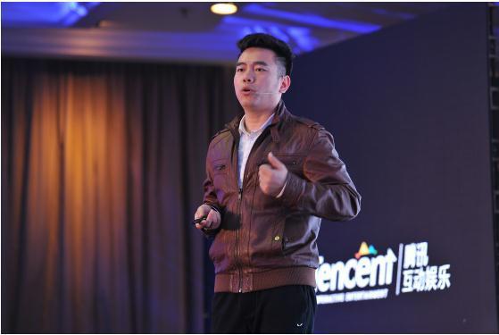 专访廖侃:WEGAME计划全年上线超百款游戏 每月至少一款大作
